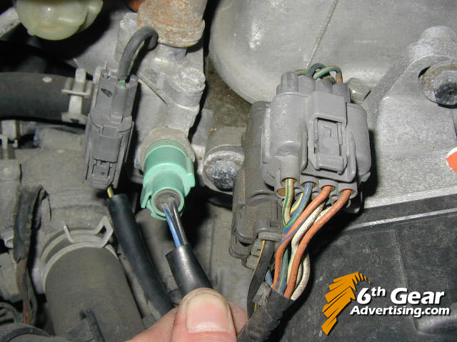 oil pressure sensor  switch  help wiring