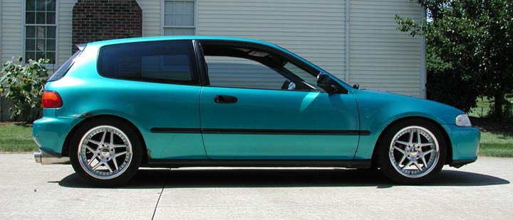 Civic EG View topic - Wheel Whores Annonymous - share your