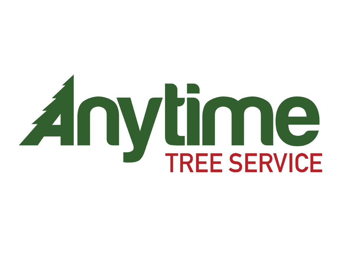Anytime Tree Service logo