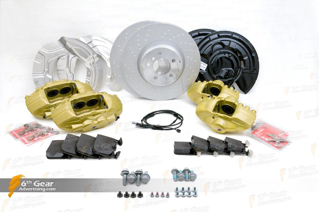 BMW Brake Kit