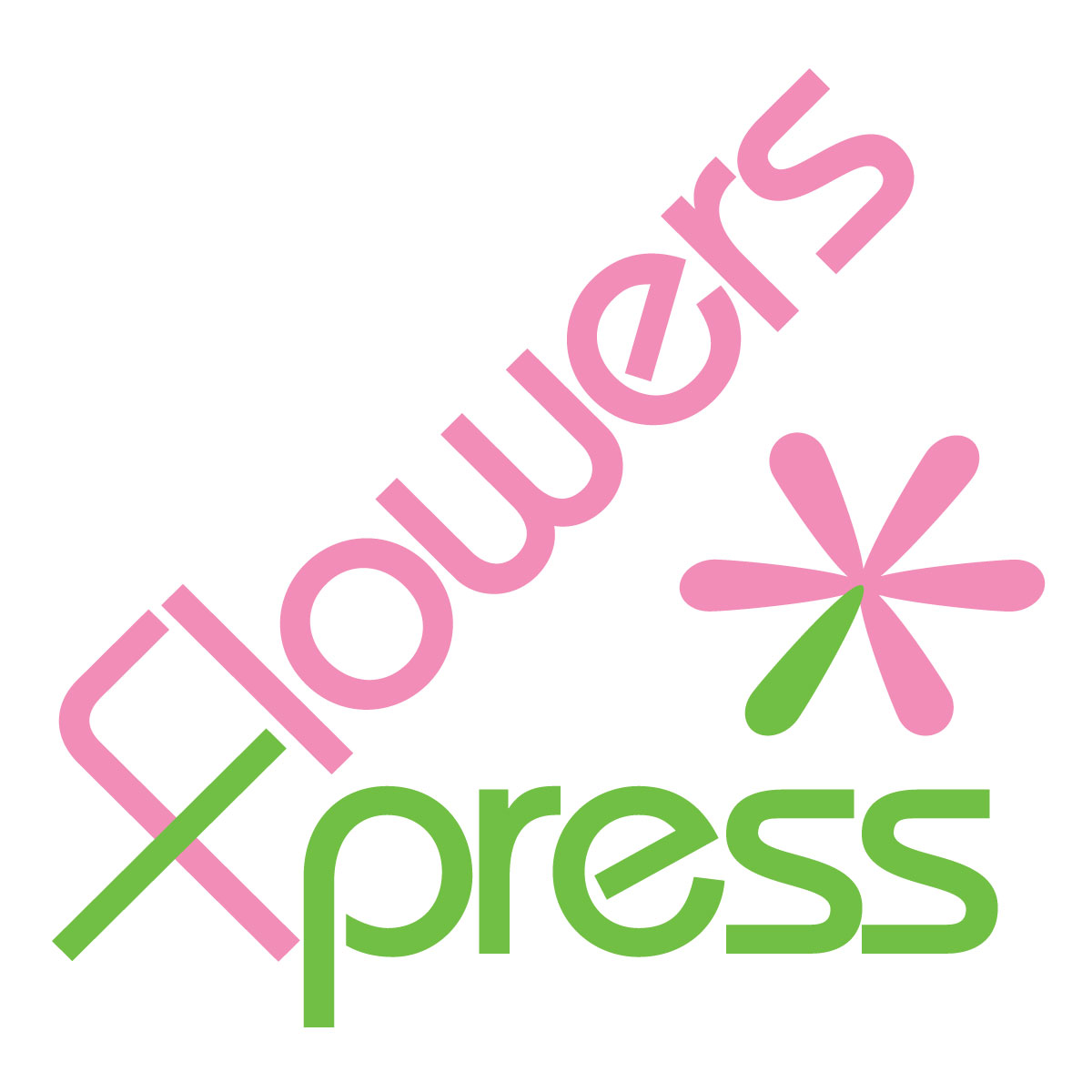 Flowers Xpress Logo